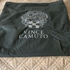 Vince Camuto dust bag